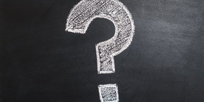 Blog - Hoe serieus neem je een referent(ie)?